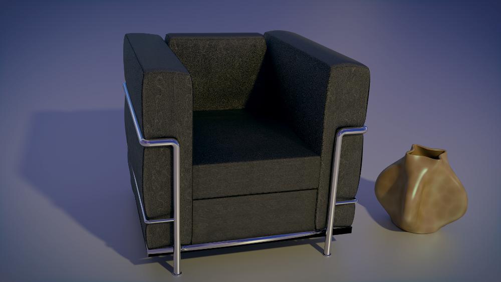 Agence 3D décoration